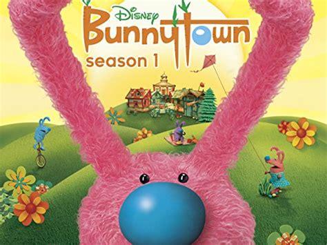 bunnytown tv series  video gallery