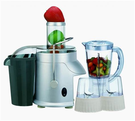 Premium Blender Juicer Quantum juicer vs blender which is better for nutrition