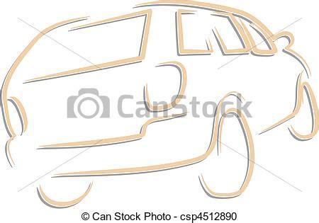 un barco es un automovil vector clip art de autom 243 vil barco carreras csp4512890