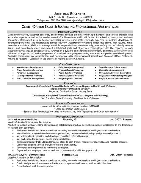 spa director resume sle gallery exle resume