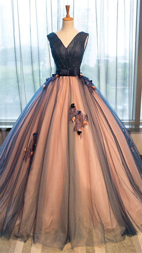 bal gowns 25 best ideas about ball gowns prom on pinterest ball