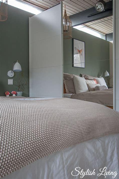 kleiderschrank tubona schlafzimmer makeover mit otto werbung stylish living