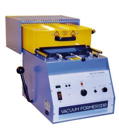 Cehuloss Vaccum Firming 1 c r clarke 1210 vacuum former 230v