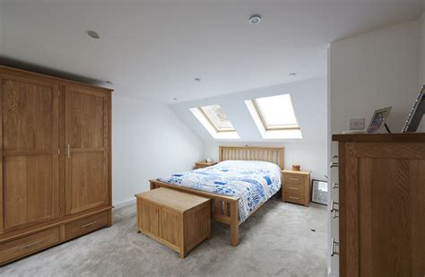 Loft Bedroom Ensuite Greenford Ub6 Kantec