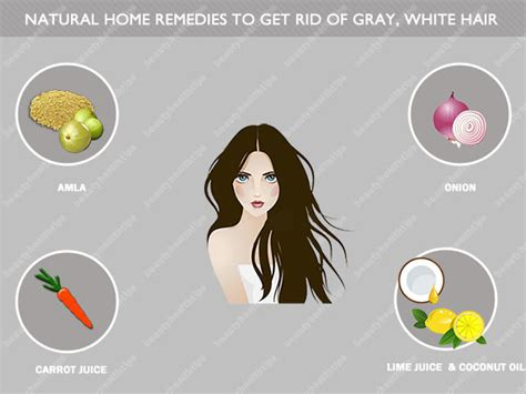 how go get rid of gray on african american hair how to get rid of white gray hair tips to reduce white hair