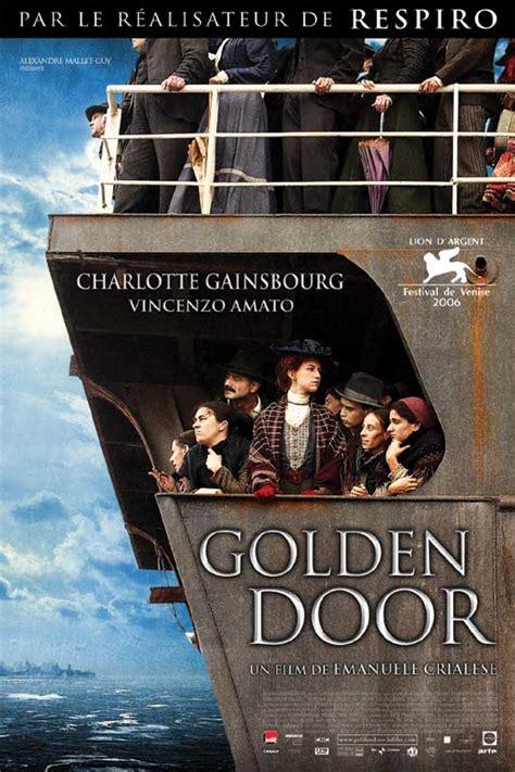 Golden Doors by Golden Door 2006 Allocin 233