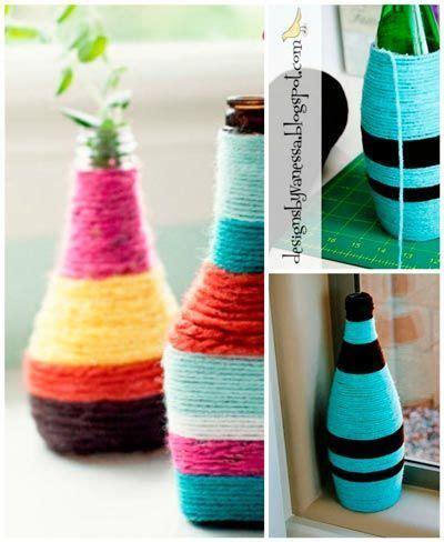 como decorar jarrones hechos con globos 28 centros de mesa floreros y macetas para hacer con