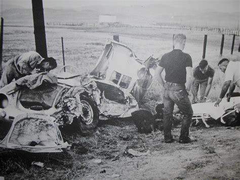 James dean body after crash bing images