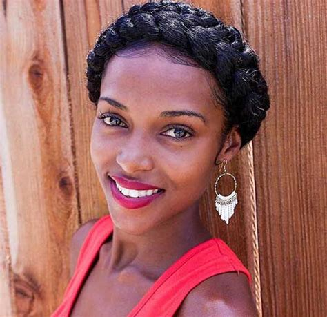 10 Braid Hairstyles by 25 Afro Hairstyles With Braids Hairstyles Haircuts