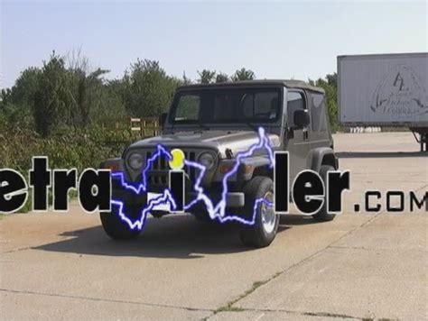 jeep wrangler trailer wiring etrailer wiring diagram