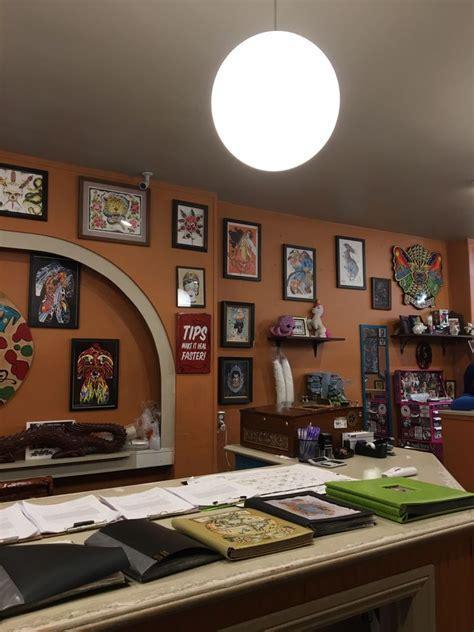 tattoo shops in baton rouge best shops in louisiana tattooimages biz