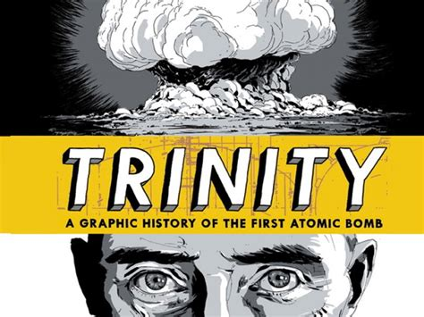a graphic history of the atomic bomb graphic novel illustrating history of atomic bomb penned
