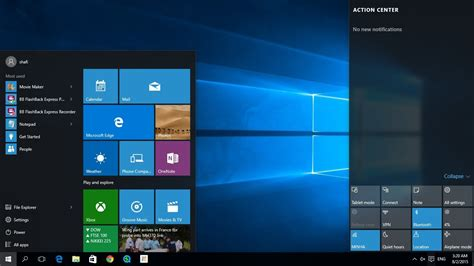 what is the top bar of a window called top 10 features of windows 10 ng online