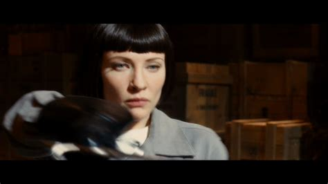 Cate Blanchett Could In New Indiana Jones by Indiana Jones And The Kingdom Of The Skull Cate