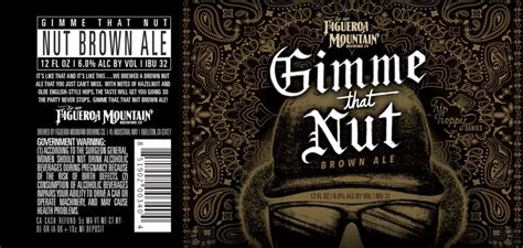 gimme that figueroa mountain adding gimme that nut tenemu