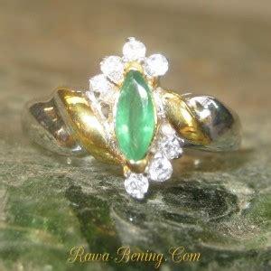 Promo Cincin Wanita Emas Berlian Eropa Asli Wedding 4 4 cincin wanita batu permata asli dan berkualitas