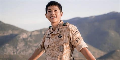 film drama korea dots profesi awal yoo shi jin dots ternyata bukan jadi