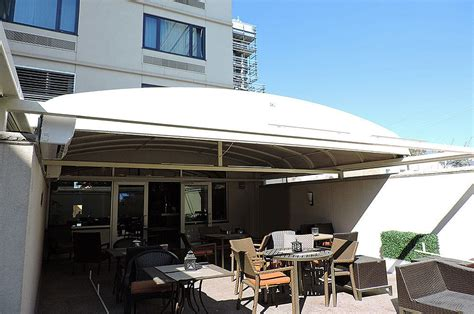 Commercial Patio Covers by Patio Enclosures Commercial Patio Covers Litra