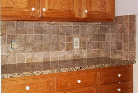Tile Kitchen Backsplash Kitchens Baths By D Zyne Diy Kitchen Tile Backsplash