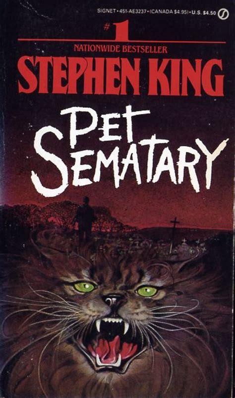 libro cementerio de animales cementerio de mascotas stephen king wiki fandom powered by wikia