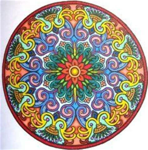 mystical mandala coloring book by alberta hutchinson mystical mandala coloring book dover design coloring