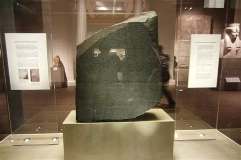 rosetta stone repatriation a look at africa s stolen artefacts africa com