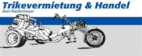 Motorrad Mieten Ostsee by Trike Trike Vermietung Mietrike Trike Verleih