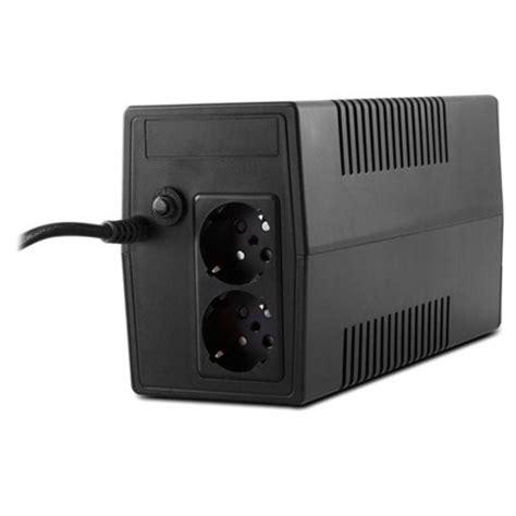 Fsp Fp800 800va by Fsp Fp800 800va Line Interactive Ups 1x9a Ak 252