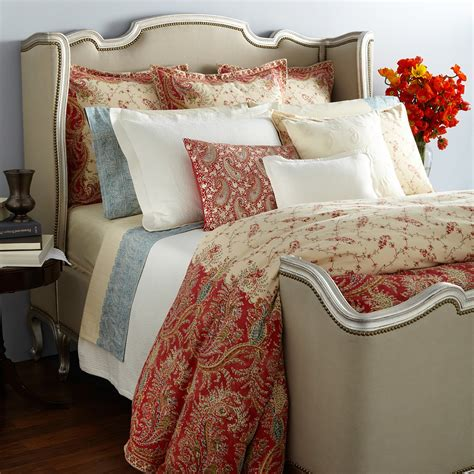 Ralph Bedding Collections Bloomingdales by Ralph Mirabeau Paisley Bedding Collection