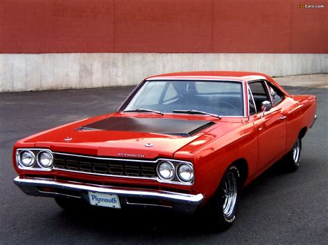 plymouth roadrunner images plymouth road runner 1968 images 1280x960
