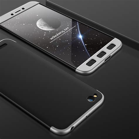 Xiaomi Redmi 5a Ory Baby Skin Casing Cover 1 360 protection front and back cover xiaomi redmi 5a black silver black silver