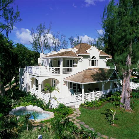 luxury cottage coral reef club barbados hotel review about time magazine