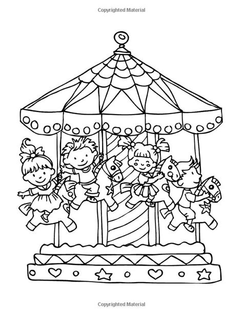 circus coloring book escape to the circus world with this fanciful coloring odyssey books les 88 meilleures images 224 propos de colorier la f 234 te