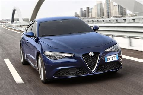 alfa romeo giulia insurance alfa romeo giulia 2 2 multijet 180 diesel 2016 review by car magazine