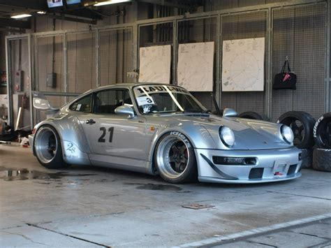 porsche widebody rwb rwb 964 wide body