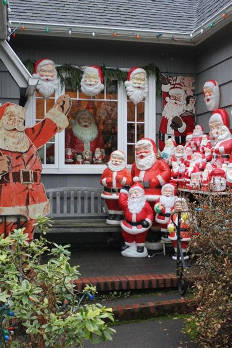 vintage christmas yard decorations 76 best molds images on retro holidays and vacation