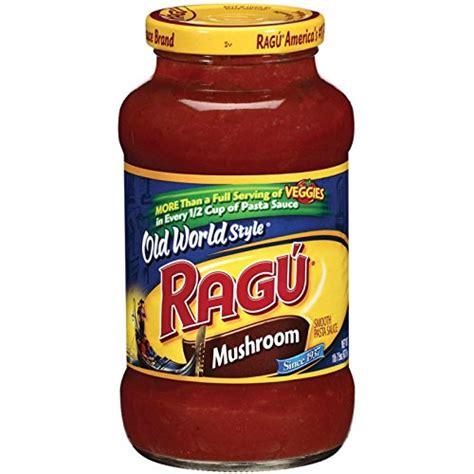 ragu chunky pasta sauce garden combination 24 oz jet com ragu chunky pasta sauce garden combination 45 ounce