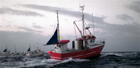 types of boats for deep sea fishing here comes the electric fishing boat sciencenordic