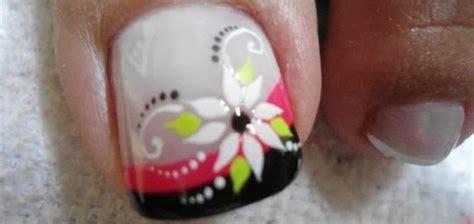 imagenes uñas pintadas de los pies decoraciones de u 241 as para manos y pies