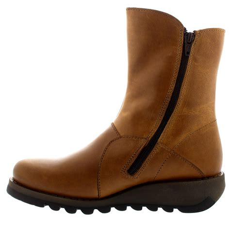 warm boots womens fly seti warm shoes zip winter snow fur