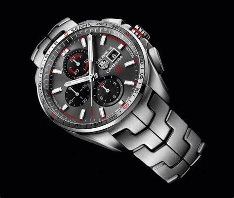 TAG Heuer Replica Presents Five New Models At Goodwood Festival Of Speed   Cheap Tag Heuer