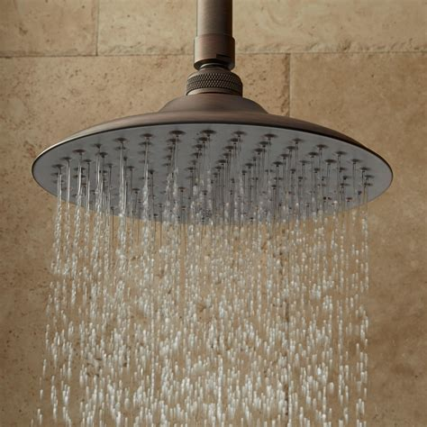 Shower Heads by Bostonian Ceiling Mount Rainfall Shower Bathroom