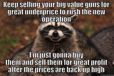 Raccoon Memes - raccoon meme