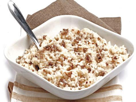 ricetta risotto alla mantovana ricetta riso alla pilota le ricette di piattoforte