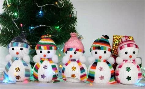 handmade christmas ornaments ideas cathy
