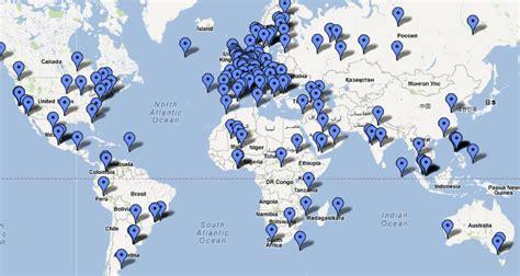 nel mondo nokia n9 ecco come sono distribuiti gli utenti nel mondo