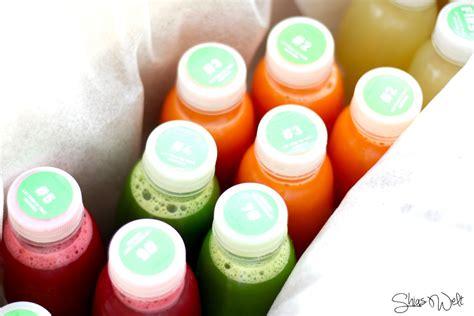 David S Tea Detox Review by Juice Cleanse Fail Warum Ich An Detox Scheiterte Shia