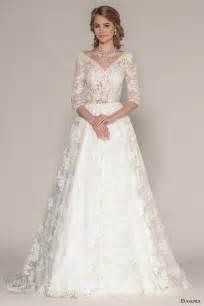 dresses for fall weddings eugenia couture fall 2016 wedding dresses wedding inspirasi