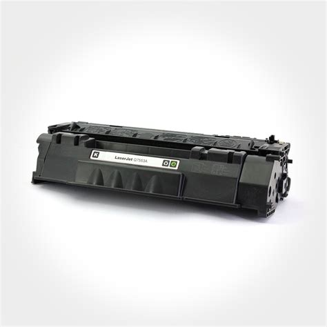 Hp Premium Laserjet egreen premium q7553a toner cartridge egreen