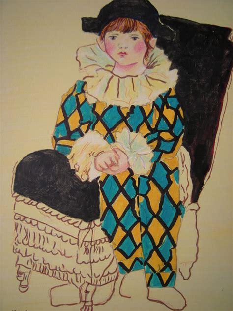 Tableau D Apr 232 S Picasso Domi Dessins Et Peintures